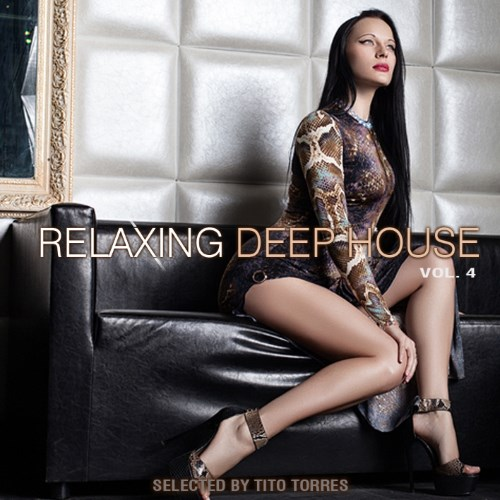 Relaxing Deep House Vol.4